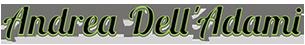 Andrea Dell'Adami  Logo
